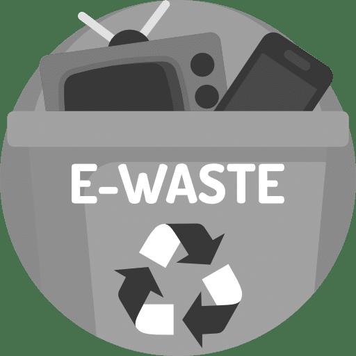Ewaste Drop Zones